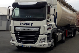 camion baudry